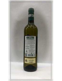 Vino Montespina Blanco