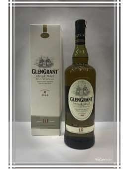 Whisky Glen Grant Single...