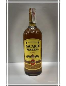 Ron Bacardi Reserva 1l.