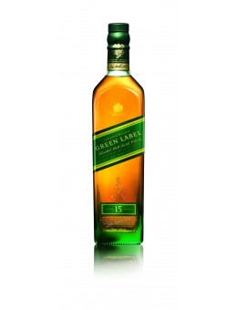 Whisky Johnnie Walker Green...