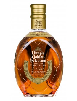 Whisky Dimple Golden Selection