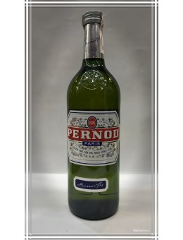 Licor anis Pernod
