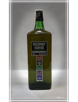 Whisky Passport