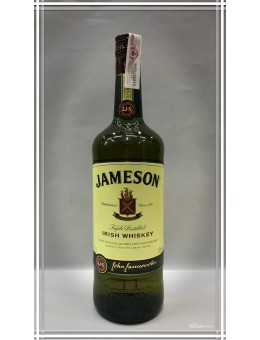 Whisky Jameson Irish 1l.
