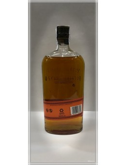 Whisky Bulleit Bourbon