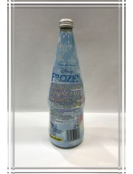 Bebida Frozen Disney