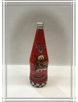 Bebida Cars Disney