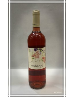Vino Herbarum Rosado