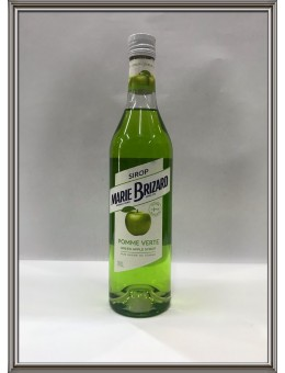 Marie Brizard Sirop Pomme...