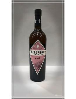 Vermouth Belsazar Rosé