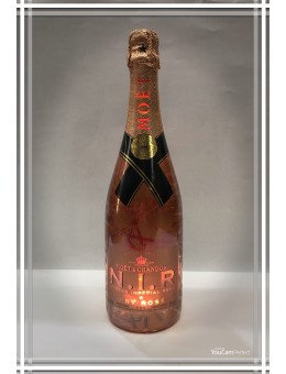 Champagne Moet Chandon NIR