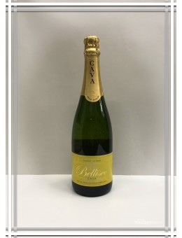 Cava Bellisco Brut Nature