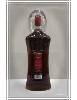 Vermouth Canasta Rosso