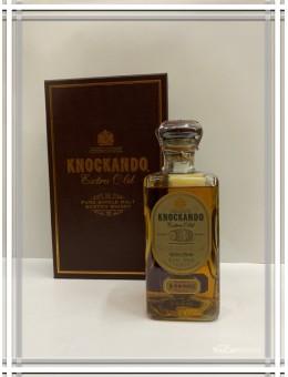 Whisky Knockando Extra Old