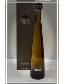 Tequila Añejo Don Julio 1942