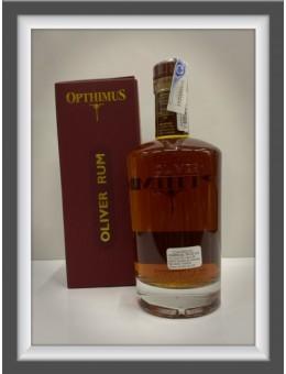Ron Opthimus 15 Años