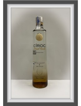 Vodka Ciroc French Vanilla