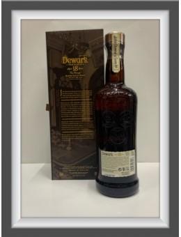 Whisky Dewar's 18 años