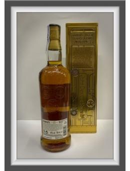 Whisky Dewar's 15 años