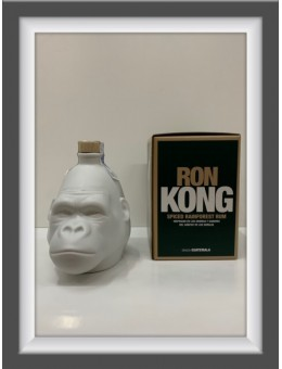 Ron Kong
