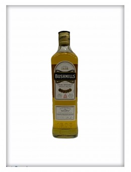 Whisky Irish Bushmills