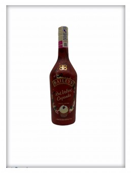 Cream Baileys Red Velvet...