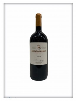 Vino Marques de Murrieta...
