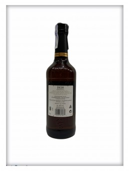 Whisky Canadian Club 1858