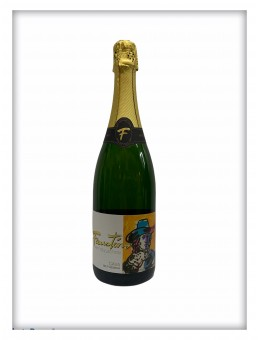 Cava Faustino Art Collection