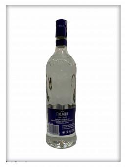 Vodka Finlandia 1 L.