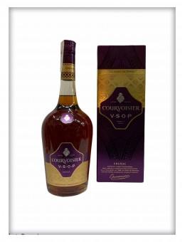 Cognac Courvoisier V.S.OP. 1 L