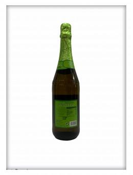 Sidra El Gaitero sin alcohol