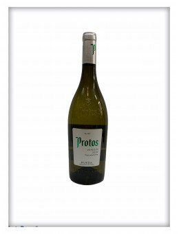 Vino Protos Blanco