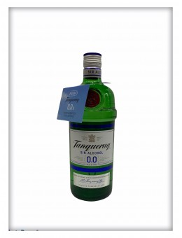 Bebida Tanqueray Sin Alcohol
