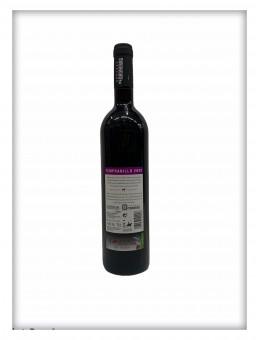 Vino Pedroheras Tempranillo