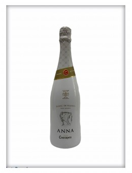 Cava Anna Codorniu Blanc de...