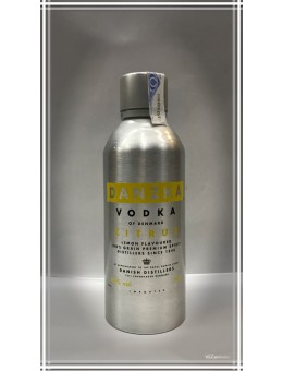 Vodka Danzka Citrus