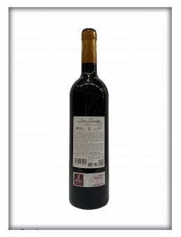 Rioja Leza Garcia