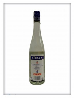 Licor Kirsch