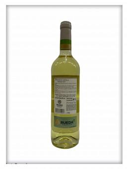 Vino Mayor de Castilla Blanco