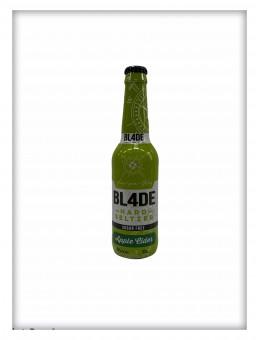 Hard Seltzer BL4DE Apple Cider