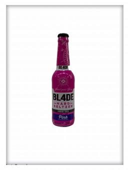 Hard Seltzer BL4DE Pink