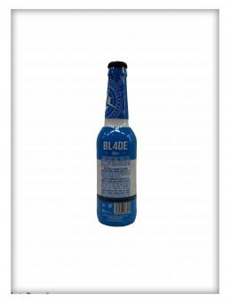Hard Seltzer BL4DE Blue