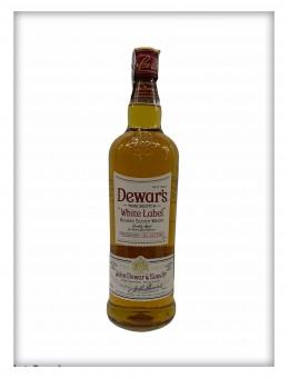 Whisky White Label 1l.