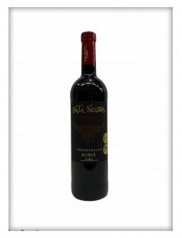 Vino Pata Negra Toro