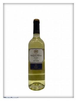Vino Marqués de Riscal Blanco