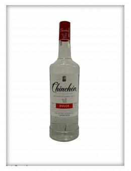 Chinchón de la Alcoholera...