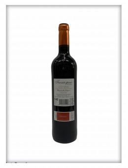 Vino Fuentespina Crianza