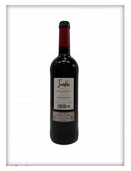 Vino Sardón