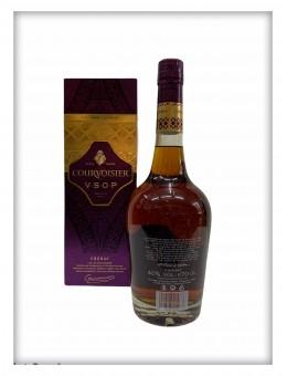 Cognac Courvoisier V.S.O.P.